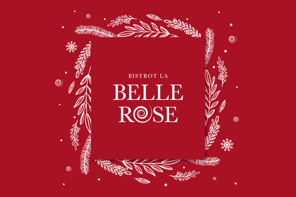 Bistrot La belle Rose