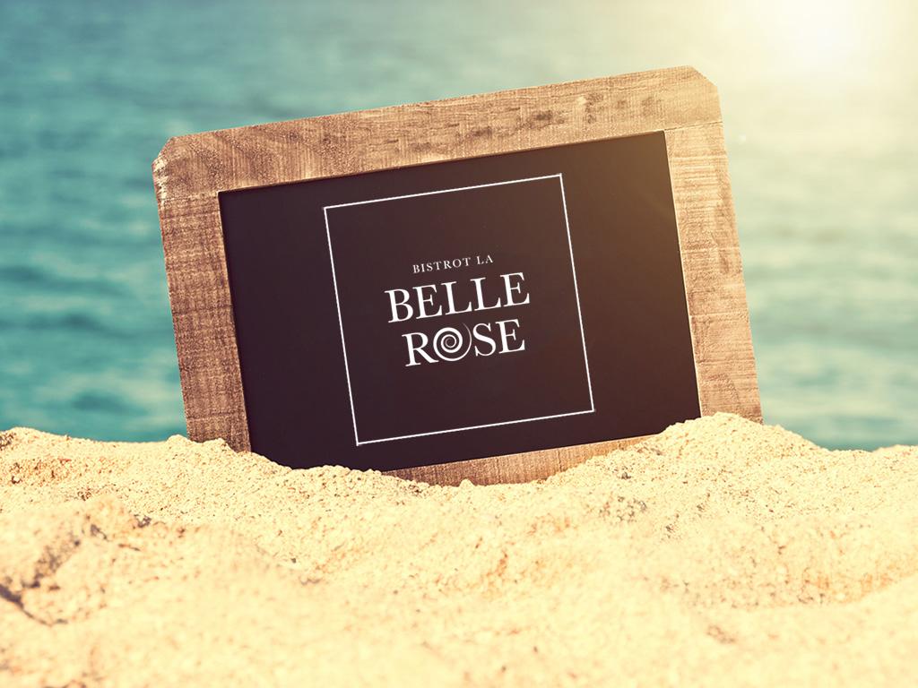 Vacances La Belle Rose
